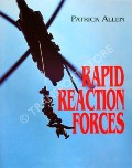 Rapid Reaction Forces by ALLEN, Patrick